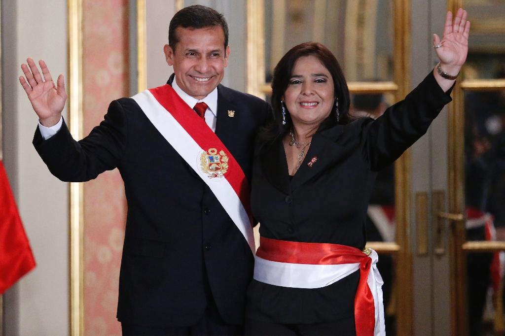 Peru PM sacked in spy scandal, president faces crisis