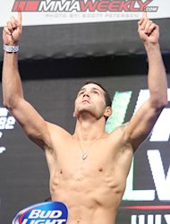 UFC 162 Results: Chris Weidman Shocks the World, KO'S Anderson Silva!