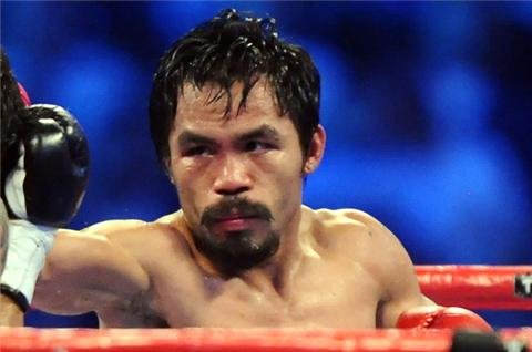 Pacquiao ready to fight another day
