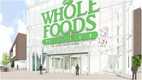 Development Update: A Look at the New Behemoth Lakeview Whole Foods Proposal