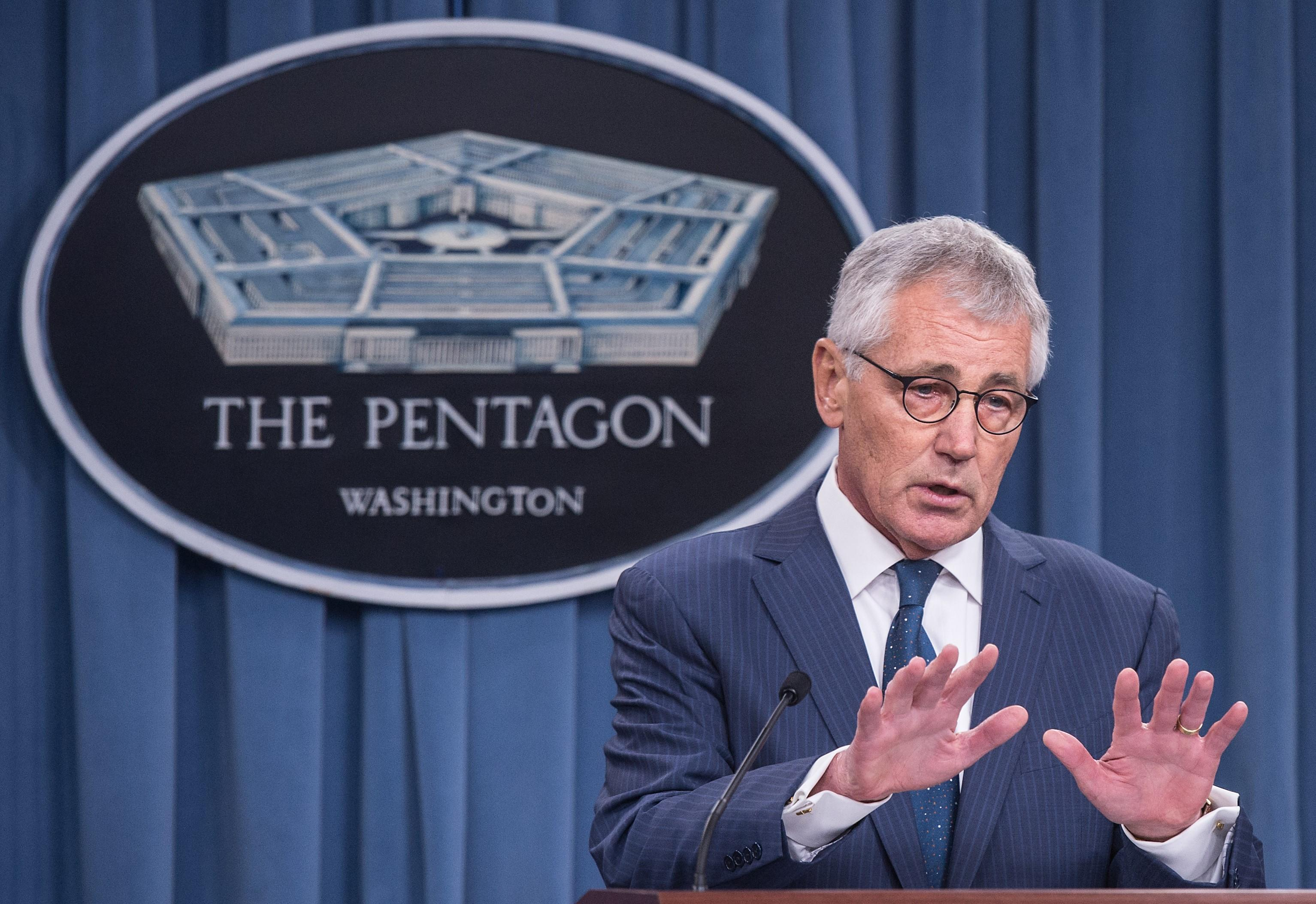 Closing Guantanamo prison 'very difficult': Hagel