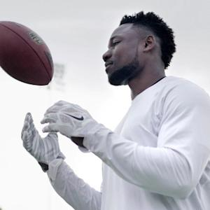 The Call: Ty Montgomery