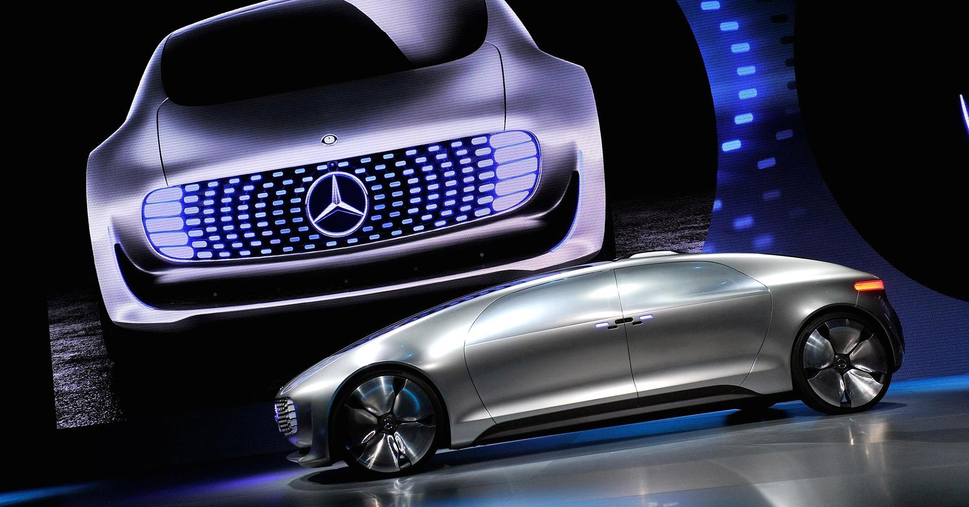 Autonomous-drive cars further off than most expect