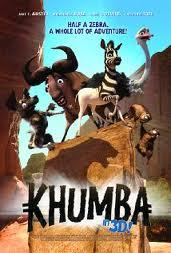 Global Showbiz Briefs: K5 & 'Cutie', 'Khumba', Monte Carlo TV Fest, RealD In Rio, 'Shield Of Straw', NBCU International, Pinewood Indomina, ITV & More