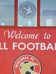 Walsall have increased their trading profit by £1,000 upon last year