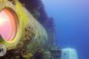 What It's Like to Spend a Month Under the Sea