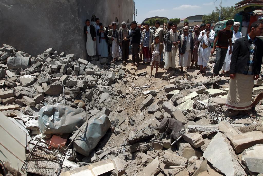 Pakistan opposition calls for all-party meet on Yemen crisis