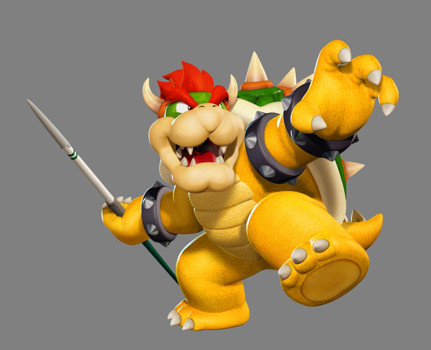 Instagram pictures for $100k, Nintendo's Bowser gets a promotion: Weird business news