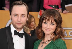 Vincent Kartheiser and Alexis Bledel | Photo Credits: Steve Granitz/WireImage