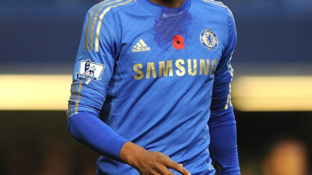 John Obi Mikel, pictured, is pleased the Mark Clattenburg saga is over