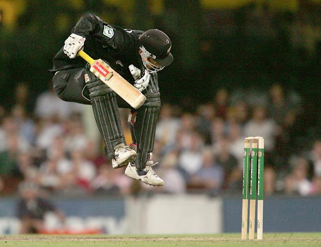 ODI - Australia vs New Zealand - Game 2