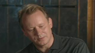 The Glass House: Stellan Skarsgard Soundbite