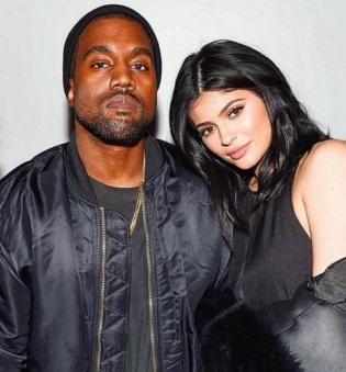Kanye West Bans Kylie Jenner From Taking A $1Million Deal With Puma