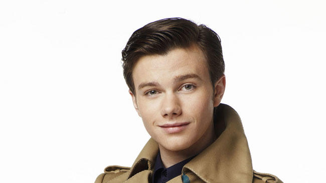 "Kurt (Chris Colfer), ""Glee"" (2009)"