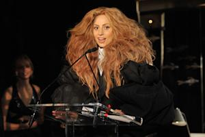 15 Things We Learned About Lady Gaga's 'ARTPOP'