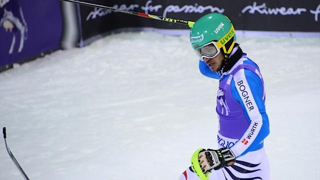 Neureuther slalom