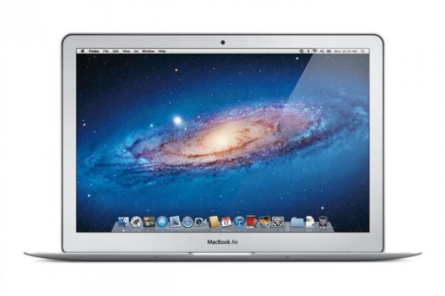 Apple rumor: 15-inch MacBook Air due in March 2012