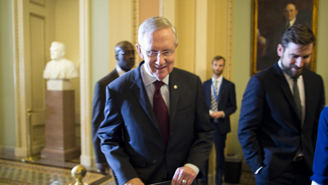 Countdown: GOP unity frays as shutdown grows near