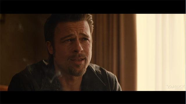 'Killing Them Softly' Clip: Leave Me Alone