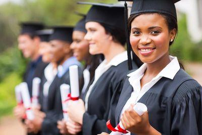 For the first time ever, more American women than men are college graduates