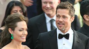 Brad Pitt and Angelina Jolie Treat Beach Like Private Backyard and Other Annoying Celebrity Neighbors
