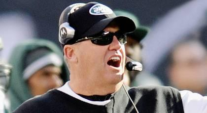 Rex Ryan offers new strategy for predictions, view on 2013