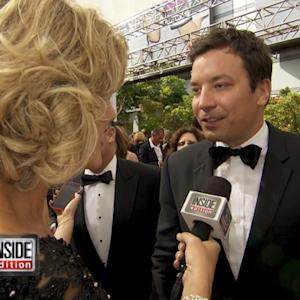 Deborah Norville Catches Up With Emmy TV Titans