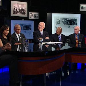 """50 Years Later, Civil Rights"": Watch the complete webcast"