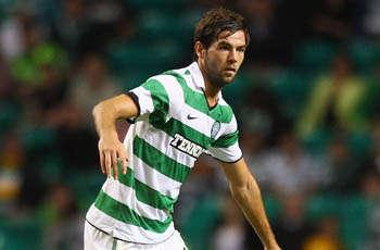 Celtic are not a selling club, insists Ledley