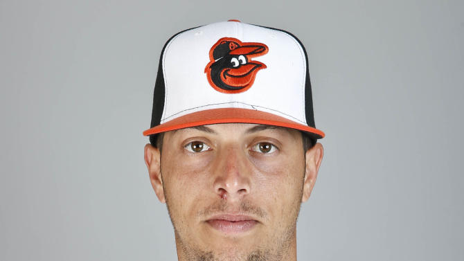 MLB: Baltimore Orioles-Photo Day