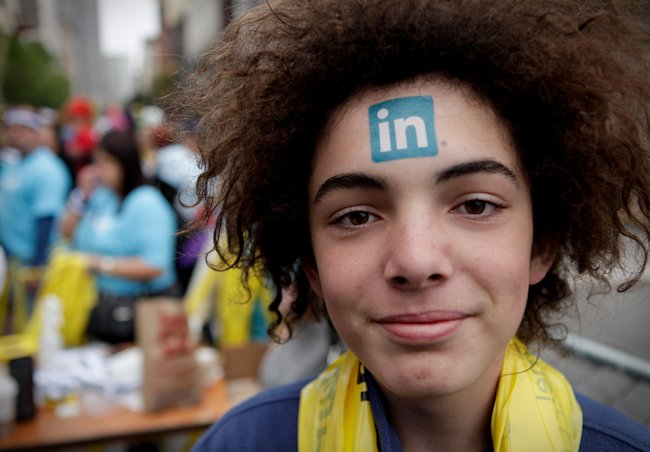 Change Your LinkedIn Password -- and Others -- ASAP
