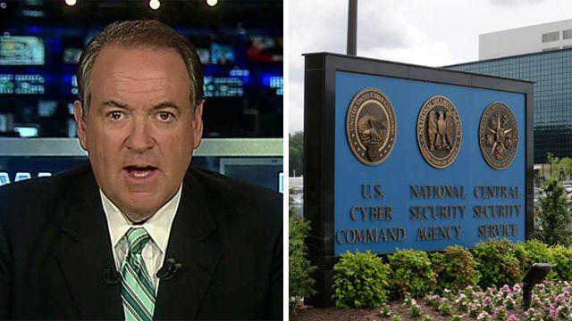 Has the NSA gone amok?