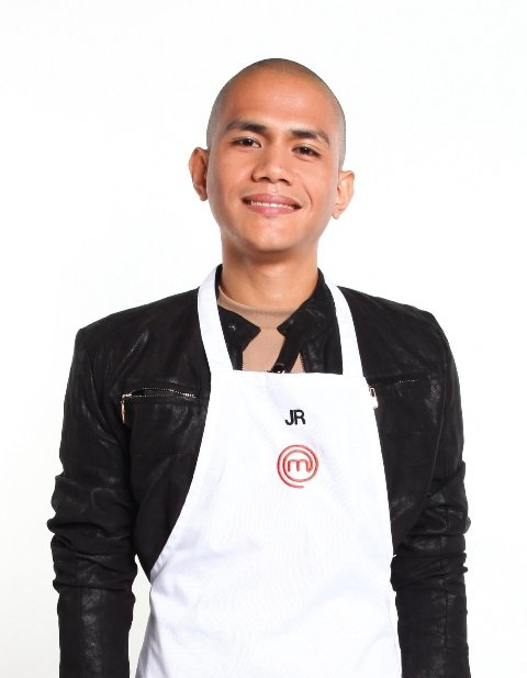 MasterChef Pinoy Edition winner JR Royol