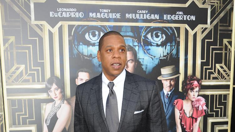 Jay-Z joins pitch to redevelop suburban NY arena