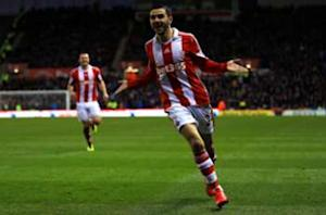 Stoke loanee Oussama Assaidi rues missing Liverpool clash