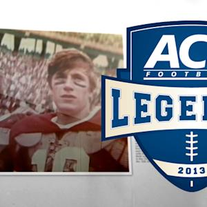 Dave Buckey and Don Buckey, NC State | ACC Legends