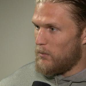 Green Bay Packers linebacker Clay Matthews: Criticism helped me this week