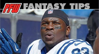 TE fantasy tips: Colts' Allen could be Week 11 sleeper