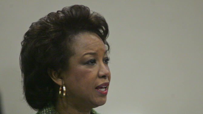 Fla. charity probe to next focus on campaign money