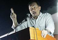 Anwar rides on anti-Taib sentiment in rural Sarawak