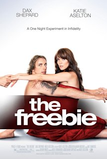 Poster of The Freebie