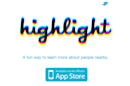 Move over Foursquare, SXSW's next big location app is Highlight