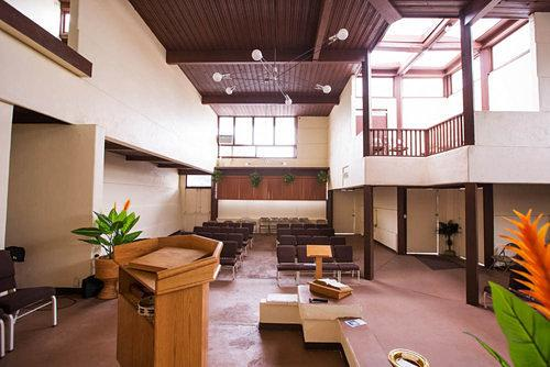 14 Shocking New Facts About South LA's Landmark Rudolph Schindler Church