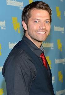 Misha Collins | Photo Credits: Alberto E. Rodriguez/Getty Images