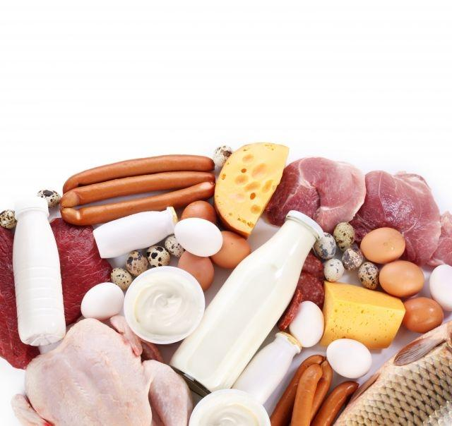High protein foods boost cardiovascular health in women: study