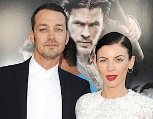 "Liberty Ross, Rupert Sanders Divorce: She Couldn't ""Get Over"" His Kristen Stewart Affair"