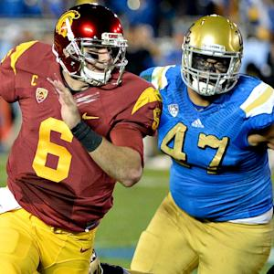 Over/Under: Pac-12 South Division Win Totals