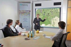 plan4business: Finding the Right Site in Europe