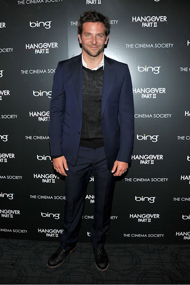 previous The Hangover Part II 2011 NYC Screening Bradley Cooper next