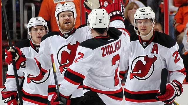 Devils proving they are for real
